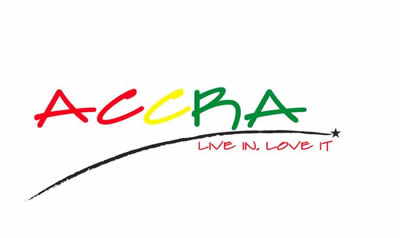 The City of Accra gets a Logo: New Face, New Attitude?