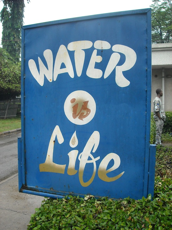 On clean drinking water in Lagos: Many options, few solutions