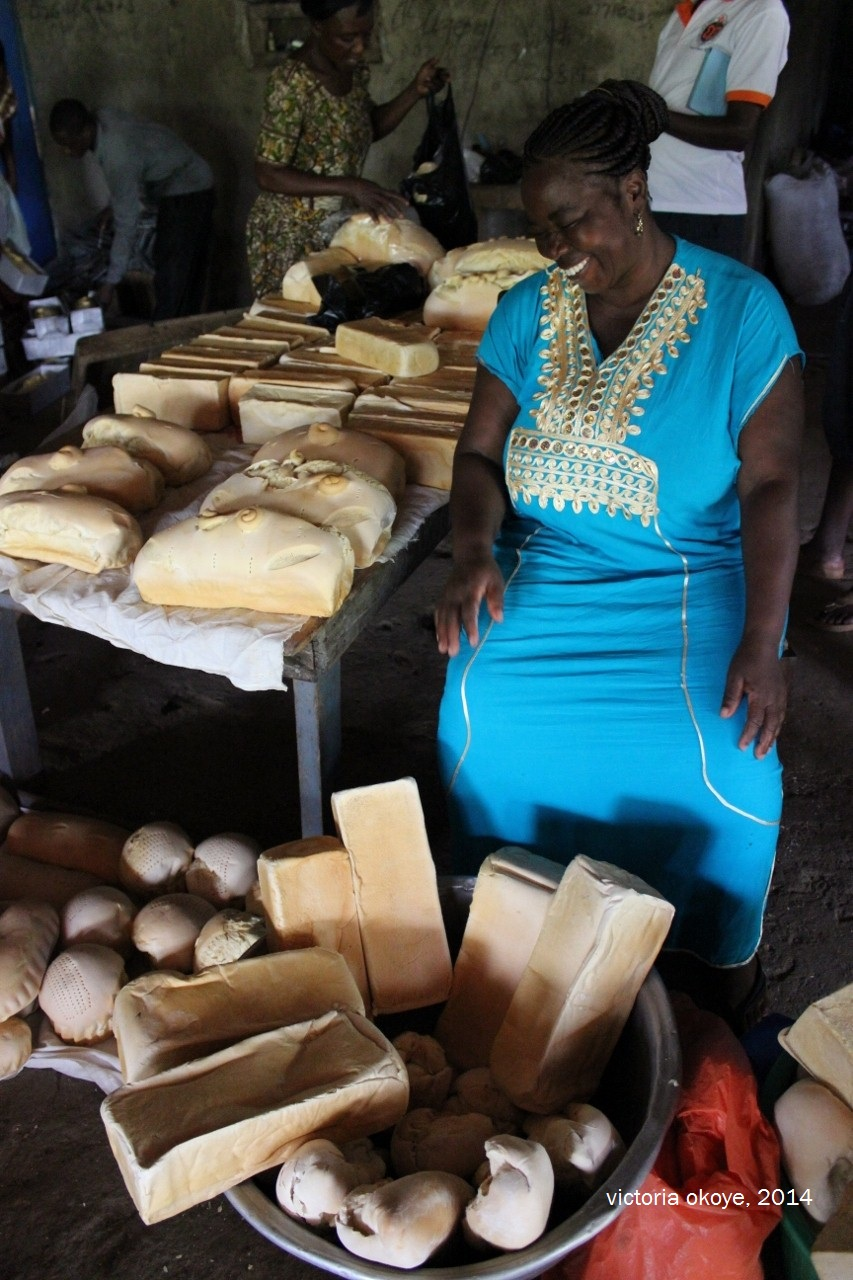 Bread, bread and more bread in East Akim