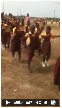 children-marching-central-region