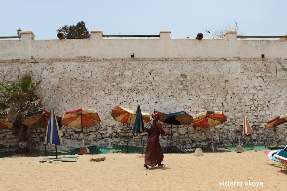Dakar and Gorée Island: Linking history, tourism and local economies
