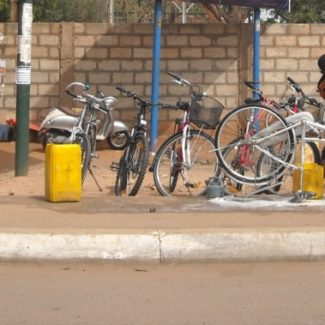 For African cities, 'tactical urbanism' has its limits